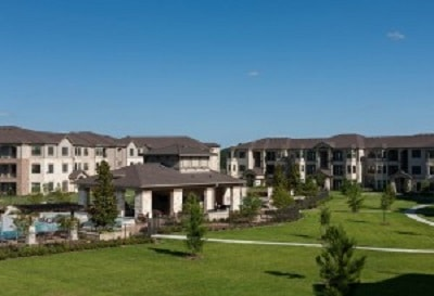 Rental Apartments in Tomball