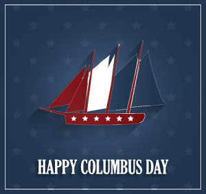 the controversies behind christopher columbus celebrated discovery of america Schoolchildren are taught that christopher columbus wanted to find america places still celebrate columbus christopher columbus discovered on his first.