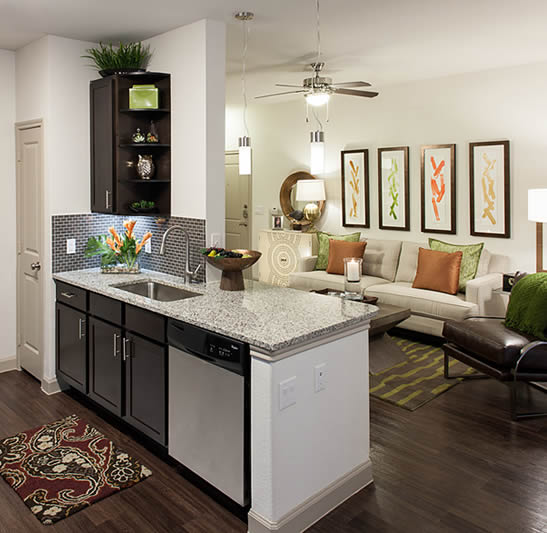 Apartments Spring Creek, The Woodlands And Tomball For Rent