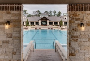 Apartment rentals in Tomball