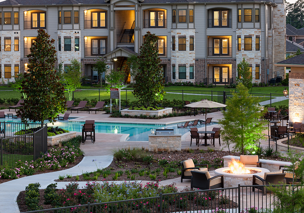 Photo Gallery Apartments For Rent In Spring Texas